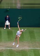 160630 Wimbledon Day 4