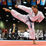 2011 USA National Karate Championships