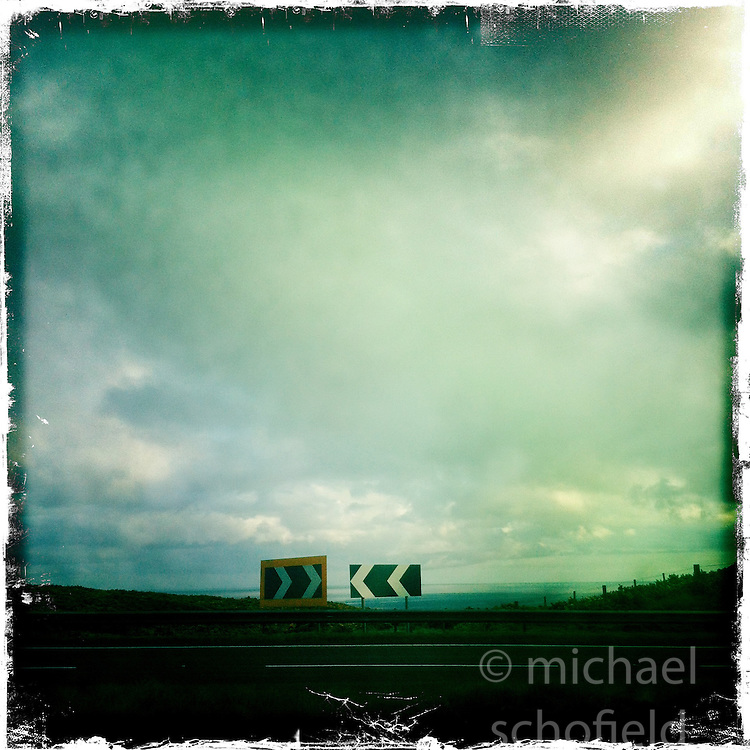 A9..Hipstamatic images taken on an Apple iPhone..©Michael Schofield.