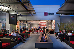 Long Beach Airport by Studio 111/  Photography by Tom Bonner - Job ID 5905