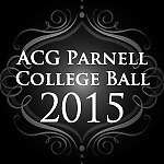 Parnell College Ball 2015