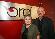 Founders of Orci Advertising
