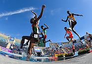 21 July - Day 3 IAAF U20 Champs Morning Session