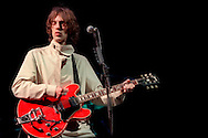 Richard Ashcroft - The Verve / V Festival 2000, Hylands Park, Chelmsford, Essex, Britain - August 2000.