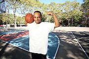 New York, New York basketball player. 2010