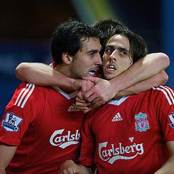 081206 Blackburn v Liverpool