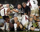 20060108, London Wasps vs Newcastle Falcons