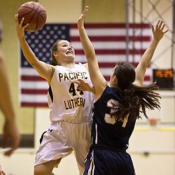 Women's basketball Vs. George Fox