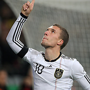 World Cup preview - Germany