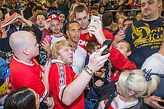 AUG 07 2014 Class of 92 Salford