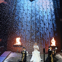 The BRIT Awards 2013 Show
