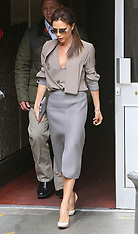 APR 28 2013 Victoria Beckham at the Vogue Festival in London