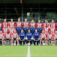 Jong PSV 2015-2016