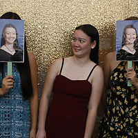 Kimberly's Grad Party Photo Booth