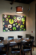 Farm to Fork restuarant in the heart of Oregon's wine country, Dundee, Willamette Valley, Oregon
