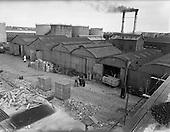 1956 - 03/04 Avoca Mining Valley, Old Mining Works