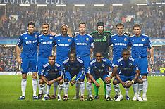 090915 Chelsea v Porto