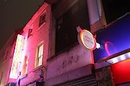 Sex shop, Soho