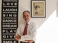 Edward Casey, partner in Alston & Bird