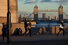 NOV 04 2013 Tower Bridge