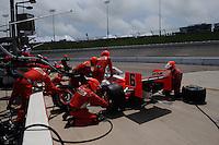 Ryan Briscoe, Iowa Speedway, Indy Car Series