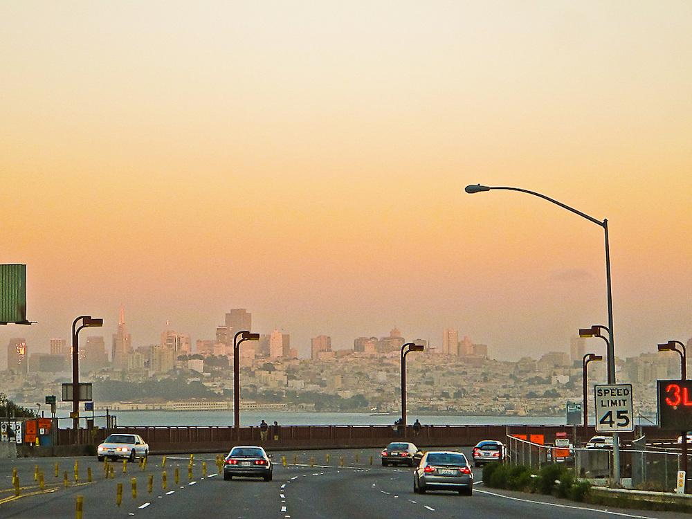 Golden Gate Bridge in San Francisco California taken by Chrissy Lynn