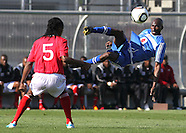 South African Domestic Soccer