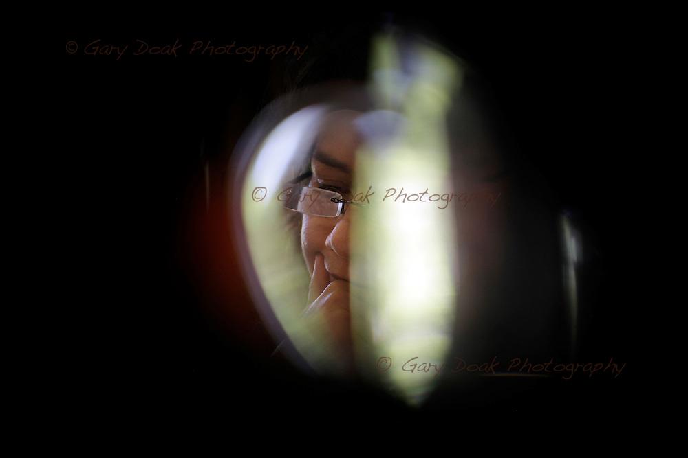 Parallel Sessions: Track 1 - Edinburgh 2010 .Theme 8 : Mission and Unity - ecclesiology and mission.Dr Elizabeth Del Carmen Salazar - Sanzana