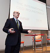 Kevin Logan, HSBC U.S. Chief Economist, Global Banking and Markets. Based in New York City, Logan is responsible for U.S. economic forecasts and publication of key economic research for the bank's institutional client base across the world. Specifically, he looks at how U.S. economic developments impact other markets and how other markets, especially emerging markets, are affecting U.S. economic trends and data.