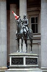 NOV 12 2013 The Duke of Wellington