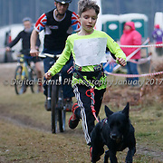 Junior Canni Cross