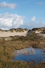 Schiermonnikoog duinen, Fryslan, Netherlands