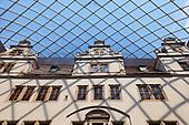 Inner Courtyard of Dresden Castle
