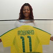 Robinho retrospective