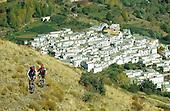 mountain biking las alpujarras