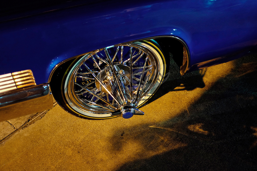 Behind the scenes images of a music video shoot featuring Trae Tha Truth, Bun B and Paul Wall at Southside Smoke Shop in Houston, Texas. <br /> <br /> Photo &copy; Todd Spoth, 2013
