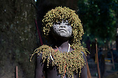 INDIA - THE JARAWA CHRONICLES