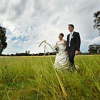 Logan & Charmaine's Wedding