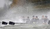 200803 Varsity:Boat Race: Tideway Week:Wed,Thur,Fri, London, UK