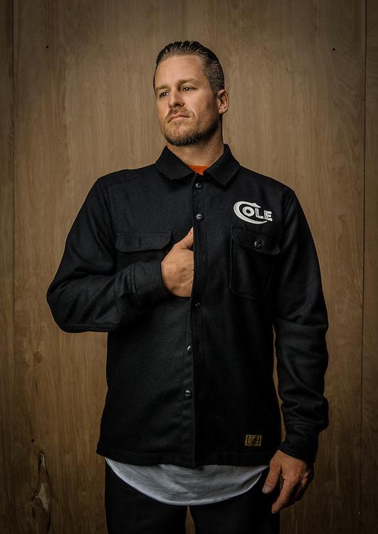 Jason Jessee, 100% skateboarder | Board Rescue