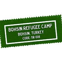 Bohsin Camp: TR-006