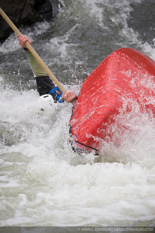 Stephen Finch Missouri Whitewater Championships Dengler Images Photo Archive