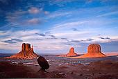 Arizona: Monument Valley