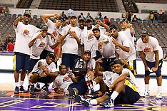 A&T Men's Basketball Gallery