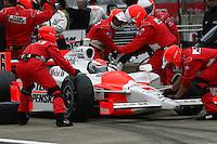Ryan Briscoe, Indy Japan 300, Twin Ring Motegi, Motegi, Japan, 4/20/2008
