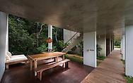 Montevecchi Home, Montezuma Costa Rica