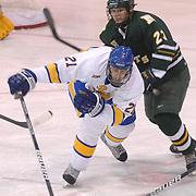 LSSU vs. NMU Hockey 12-11-09 & 12-12-09