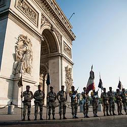 2013/07 Défilé militaire du 14 juillet