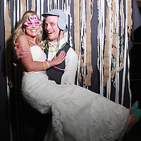 Brittany and Dylan PhotoBooth