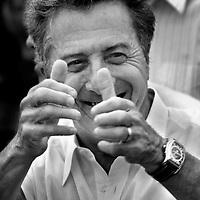 ©Stefano Meluni / LaPresse.15-05-2008 Cannes.spettacolo.61 Festival del cinema di Cannes.Photocall - Kung Fu Panda.Nella foto: Dustin Hoffman..©Stefano Meluni / LaPresse.15-05-2008 Cannes.show.61 Festival Cannes.Photocall - Kung Fu Panda.In the photo:  Dustin Hoffman